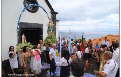 RECREIO TERREIRENSE SAÚDA Nª SRª DO GUADALUPE – Manadas – Ilha de São Jorge (c/ vídeo)