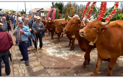 FESTA DE SÃO TOMÉ – (São Tomé / Santo Antão) – Ilha de São Jorge (c/ vídeo)