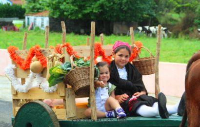 """FESTA NO NORTE PEQUENO """"MOMENTOS"""" – Ilha de São Jorge (c/ reportagem fotográfica)"""