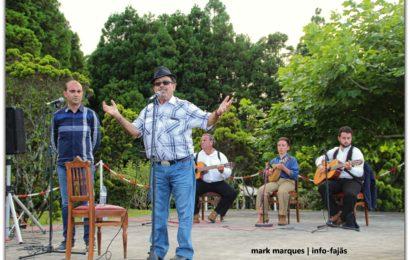 CANTORIA NA FESTA DO TERREIRO DA MACELA – Beira / Velas – Ilha de São Jorge (c/ vídeo)