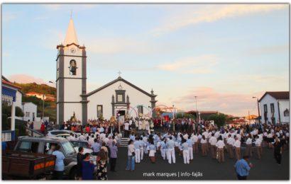 BANDAS FILARMÓNICAS SAÚDAM Nª SRª DO ROSÁRIO – FESTAS DE ROSAIS /2018 – Ilha de São Jorge (c/ vídeo)
