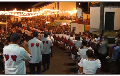 """MARCHA """"ROSAIS TERRA DE TRADIÇÃO"""" DESFILA NAS FESTAS DOS ROSAIS / 2018 – Ilha de São Jorge (c/ vídeo)"""