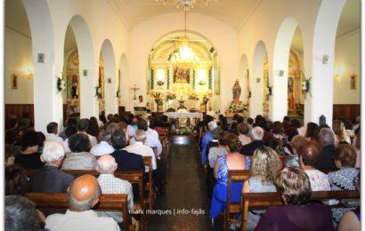 MISSA EM HONRA DE Nª SRª DO ROSÁRIO – FESTAS DE ROSAIS /2018 – Ilha de São Jorge (c/ vídeo)