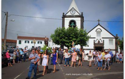 PROCISSÃO DE SANTO ANTÃO – Norte Pequeno – Ilha de São Jorge (c/ vídeo)