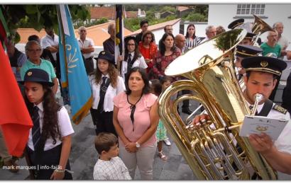 """""""RECREIO NORTENSE"""" SAÚDA Nª SRª DAS NEVES – Norte Grande – Ilha de São Jorge (c/ vídeo)"""