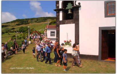 UNIÃO POPULAR SAÚDA Nª SRª DO LIVRAMENTO – Lourais / Ribeira Seca – Ilha de São Jorge (c/ vídeo)