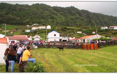 GARRAIADA NA FAJÃ DO OUVIDOR – Norte Grande – Ilha de São Jorge (c/ vídeo)