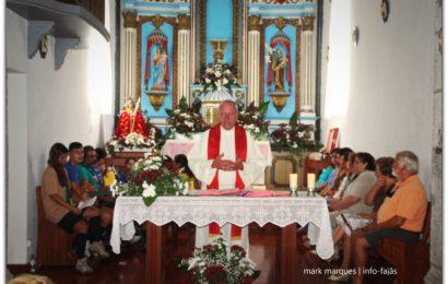HOMILIA NA MISSA DO SENHOR SANTO CRISTO – FAJÃ DE SANTO CRISTO – Ilha de São Jorge (c/ vídeo)