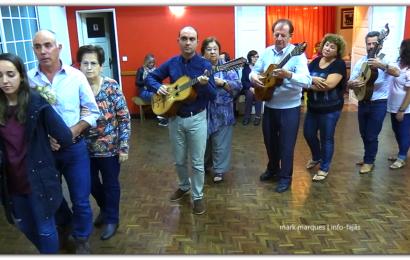 """""""BAILE DE RODA"""" – NORTE PEQUENO PROMOVE BAILES REGIONAIS – Ilha de São Jorge (c/ vídeo)"""