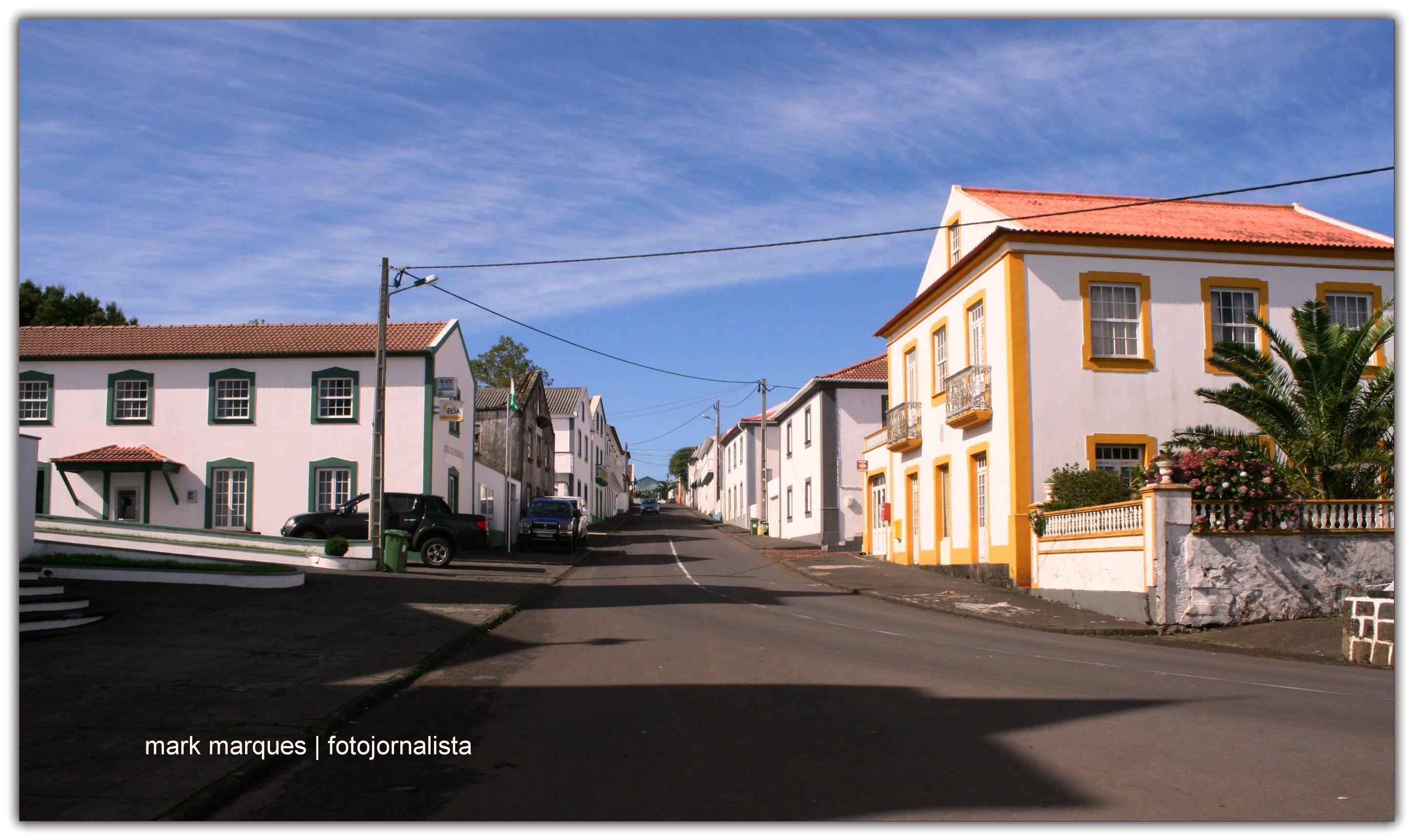 Santo Antão Centro