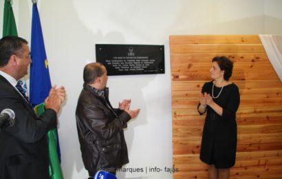 INSTITUTO DE SANTA CATARINA COMEMOROU OS 100 ANOS – URZELINA – Ilha de São Jorge (c/ reportagem fotográfica)