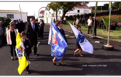 UNIÃO URZELINENSE DESFILA NA FESTA DA SENHORA DA BOA MORTE – Urzelina – Ilha de São Jorge