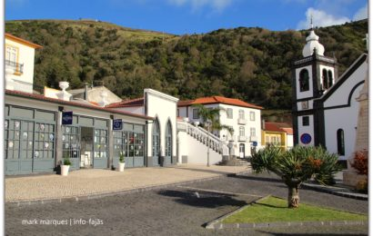 Inauguração do Posto de Turismo de São Jorge – Velas / Ilha de São Jorge (c/ reportagem fotográfica)