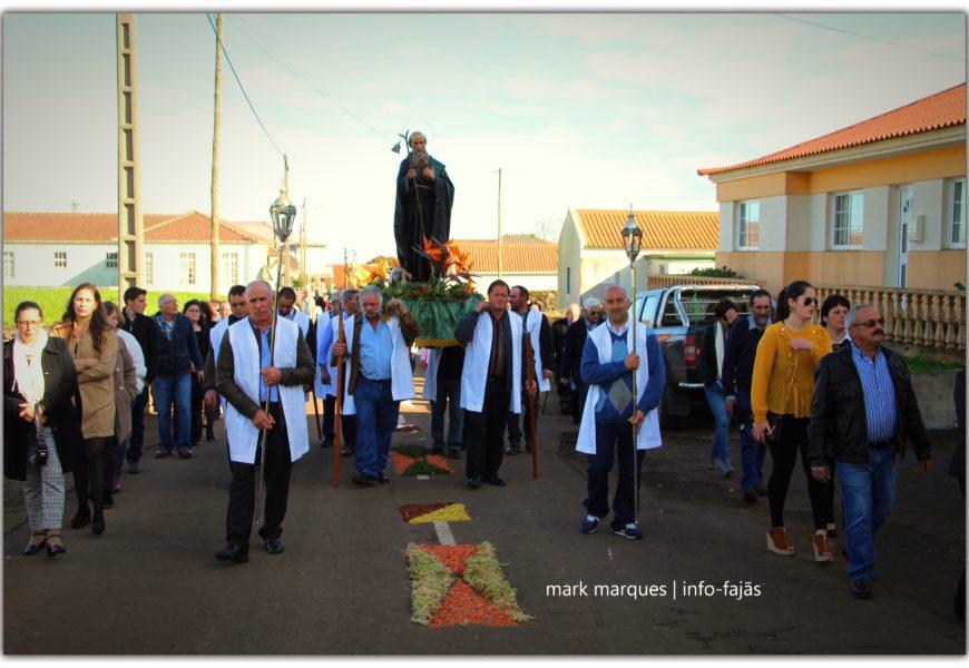 FESTA EM HONRA DE SANTO ANTÃO (MOMENTOS) Freguesia de Santo Antão – Ilha de São Jorge (c/ reportagem fotográfica)