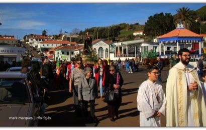 Freguesia de Rosais celebra SANTO ANTÃO – (MOMENTOS) (c/ reportagem fotográfica)