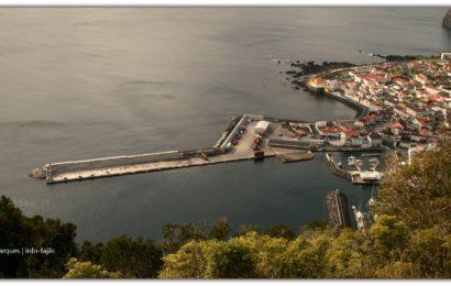 MAU TEMPO DEIXA PORTO DAS VELAS CONDICIONADO – AVISO À NAVEGAÇÃO – Ilha de São Jorge