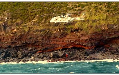 Resgatados com vida os dois homens desaparecidos nos Açores – Ilha do Faial