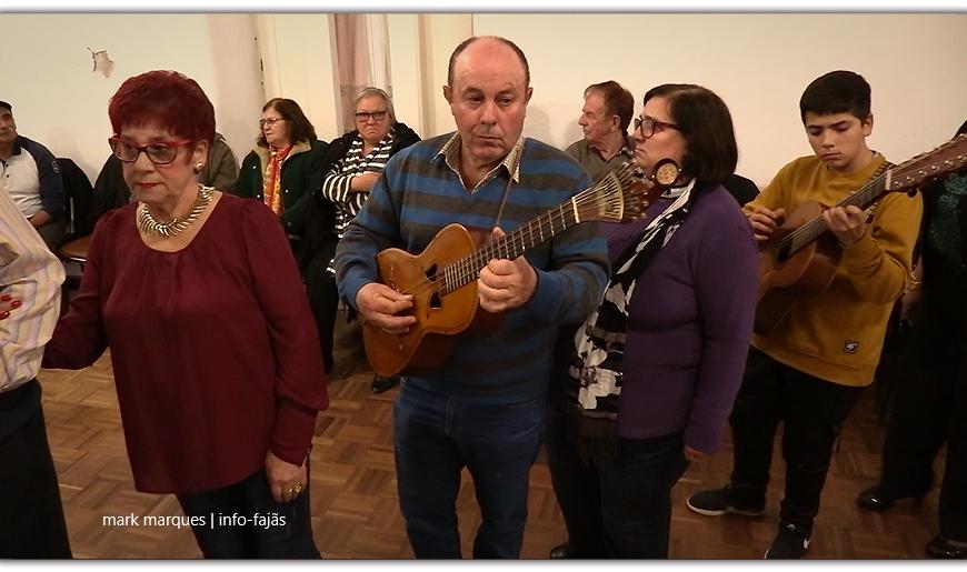 """""""BAILE DE RODA"""" – Sociedade União Urzelinense – Urzelina – Ilha de São Jorge (c/ vídeo)"""