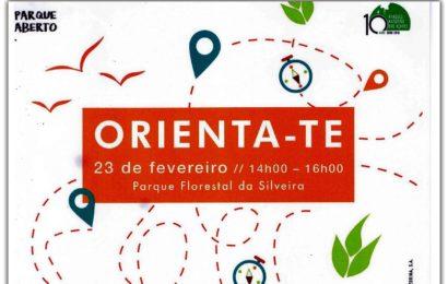 """PARQUE NATURAL DE SÃO JORGE PROMOVE ATIVIDADE """"ORIENTA-TE"""" – Próximo dia 23 (Parque da Silveira)"""