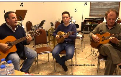 """""""SAUDADE"""" – O som das nossas gentes – Ilha de São Jorge (c/ vídeo)"""
