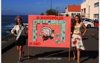 CORSO DE CARNAVAL NA VILA DA CALHETA – Ilha de São Jorge (c/ reportagem fotográfica)