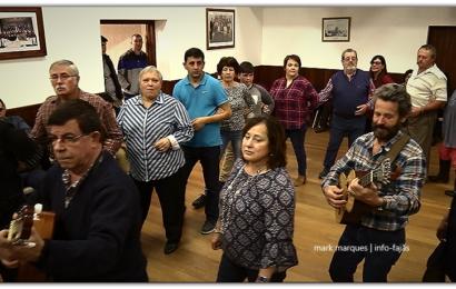 """""""CHAMARRITA NOVA"""" – Sociedade Filarmónica União Rosalense – Ilha de São Jorge (c/ vídeo)"""