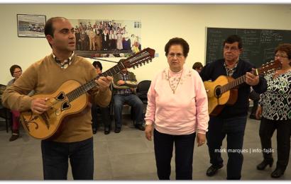 SÃO MACAIO – Bailes Regionais promovidos pelo Grupo de Folclore de Rosais – Ilha de São Jorge (c/ vídeo)