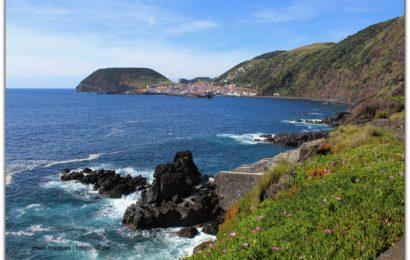Encerramento temporário de estrada regional no lugar da Ribeira do Almeida, de 25 de março a 27 de abril (das 9H30 às 16H00) – Ilha de São Jorge