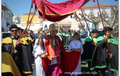 ARCEBISPO D. JOSÉ AVELINO BETTENCOURT preside às festas do Senhor Santo Cristo este ano na Ilha de São Miguel