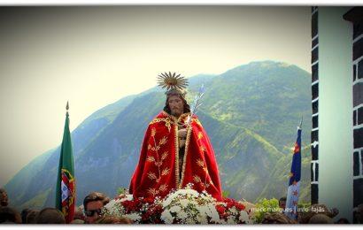 MISSA NO SANTUÁRIO DA FAJÃ DA CALDEIRA DE SANTO CRISTO – PRÓXIMO DOMINGO DIA 16, PELAS 15H00 – Ilha de São Jorge