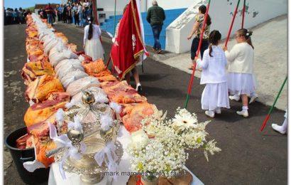 Presidente do Governo concede tolerância de ponto nas ilhas do Triângulo (São Jorge, Pico e Faial) na terça-feira do Espírito Santo