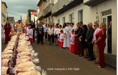 FALTA DE FOGUETES ENTRISTECE AS FESTAS DO DIVINO ESPÍRITO SANTO NA ILHA DE SÃO JORGE