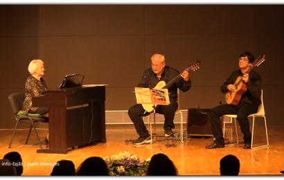 ESPETÁCULO MUSICAL – NOITE DOS MUSEUS – Ilha de São Jorge (c/ vídeo)