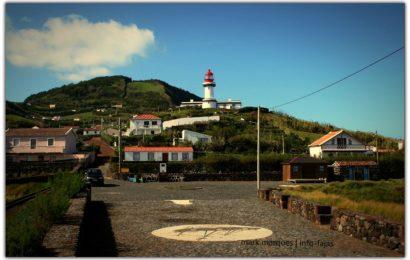 Freguesias do Topo e de Santo Antão com vários cortes de eletricidade – Ilha de São Jorge