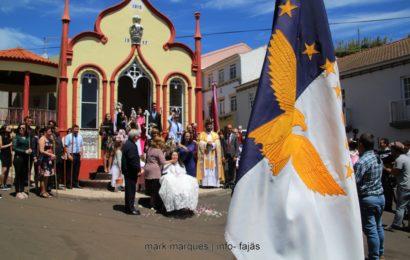 FESTA DO DIVINO ESPÍRITO SANTO – (MOMENTOS) -VILA DO TOPO – Ilha de São Jorge (c/ reportagem fotográfica)