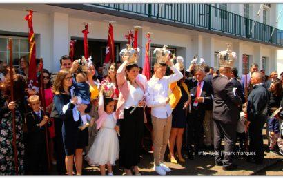 FESTA EM LOUVOR DO DIVINO ESPÍRITO SANTO (MOMENTOS) – Freguesia dos Rosais – Ilha de São Jorge (c/ reportagem fotográfica)