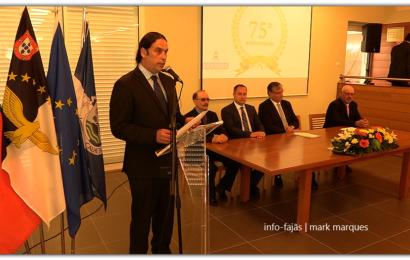 """""""TEMOS ORGULHO DO NOSSO PERCURSO"""", afirmou António Aguiar, Presidente do Conselho de Administração da Finisterra – Ilha de São Jorge (c/ vídeo)"""