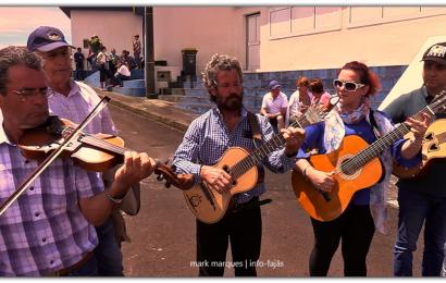 """""""CANTIGAS SOLTAS"""" NA FESTA DO GADO – Norte Pequeno – Ilha de São Jorge (c/ vídeo)"""