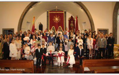 FESTA DA SANTÍSSIMA TRINDADE (MOMENTOS) – Santo Antão – Ilha de São Jorge (c/ reportagem fotográfica)
