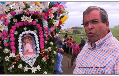 MORDOMIA DA CANCELA GRANDE – ROSAIS – Ilha de São Jorge (c/ vídeo)