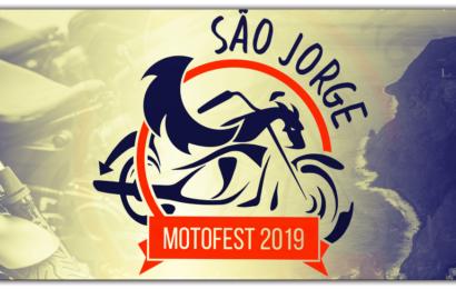 MOTOFEST 2019 na Ilha de São Jorge de 7 a 10 de junho (c/ vídeo)