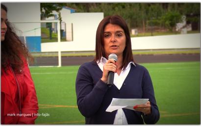 VIII ATLÂNTICFUT CUP 2019 – Velas – Ilha de São Jorge (c/ vídeo)