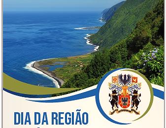 DIA DA REGIÃO AUTÓNOMA DOS AÇORES  / 10 de junho – (Programa) – Vila da Calheta – Ilha de São Jorge