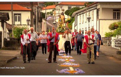 FESTA DO BOM JESUS – Urzelina – Ilha de São Jorge (c/ vídeo)