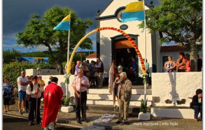 FESTA DE SÃO PEDRO – Velas – Ilha de São Jorge (c/ vídeo)