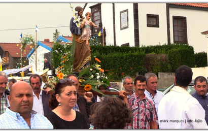 FESTA DE SÃO JOSÉ – TOLEDO (SANTO AMARO) – Ilha de São Jorge (c/ vídeo)