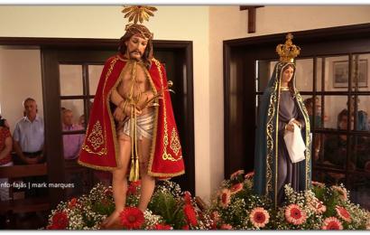 MISSA EM HONRA DO SENHOR BOM JESUS – Cruzal / Santo Antão – Ilha de São Jorge (c/ vídeo)
