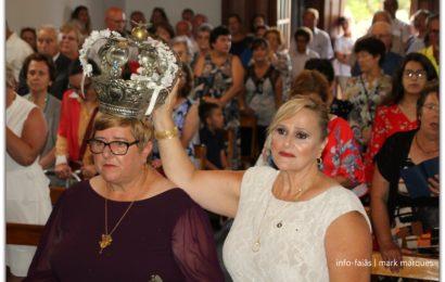FESTA EM LOUVOR DO DIVINO ESPÍRITO SANTO – BOA HORA / SANTO AMARO – Ilha de São Jorge (c/ reportagem fotográfica)