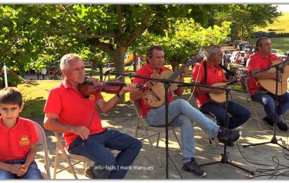 GRUPO DE CHAMARRITAS DO PICO – Beira / Velas – Ilha de São Jorge (c/ vídeo)