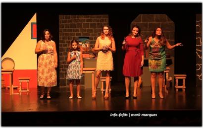 """""""A MULHER ILHÉU"""" – Momentos de Teatro – Ilha de São Jorge (c/ vídeo)"""